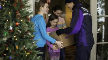 Im Weihnachtsgeschäft boomt vor allem der Online-Handel