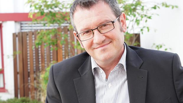 Stefan Jung hat bei Meffert bis auf weiteres die Aufgaben von Berthold Krajewski übernommen.