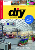 diy Ausgabe 12/2012