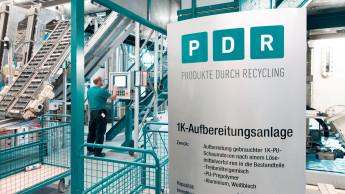 PDR feiert vor 25-jähriges Jubiläum