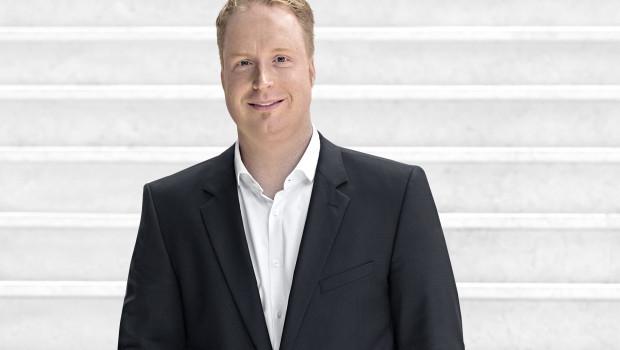 Frank Böing ist neuer Chief Sales Officer bei Dehner.