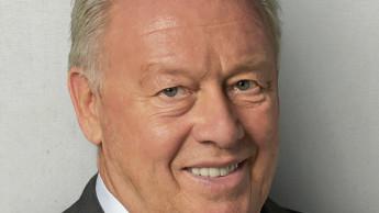Klaus Meffert wird 70