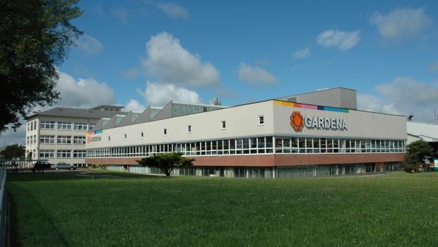 Das Werk in Niederstotzingen wird bereits seit 2017 mit Ökostrom versorgt.
