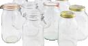 Mit Jumbo-Gläsern einkochen, einlegen und fermentieren