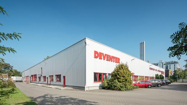 Der Bauzulieferer Roto übernimmt die Deventer-Gruppe.