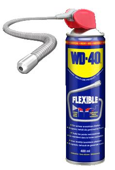WD-40 Flexible, biegsames Sprührohr