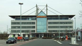 Hornbach Baumarkt führt seine Verwaltung am Stammsitz zusammen