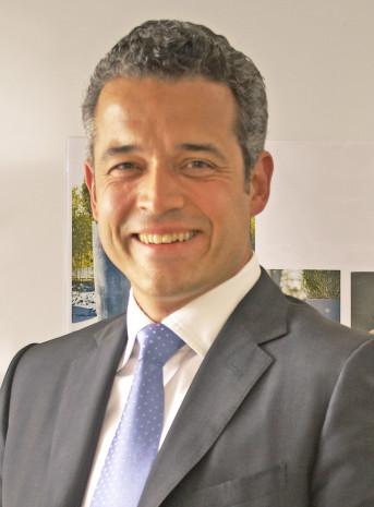 Björn Hansen leitet das Unternehmen in der vierten Generation.