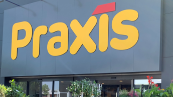 Maxeda DIY Group legt 2020/2021 um 12 Prozent zu