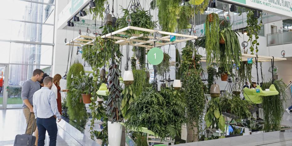 Spoga+Gafa, POS Green Solution Islands