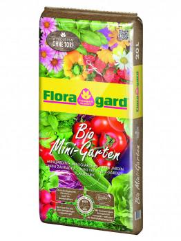 Floragard, Bio Mini-Garten