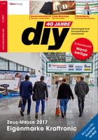 diy Ausgabe 3/2017