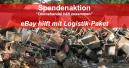 """Ebay unterstützt Aktion """"Onlinehandel hält zusammen"""""""