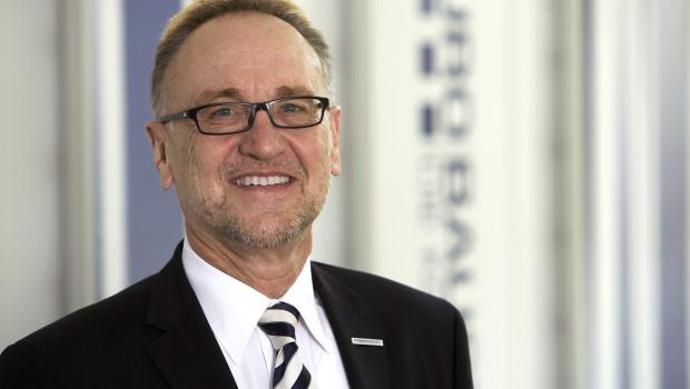 Dieter Jäger, Eurobaustoff