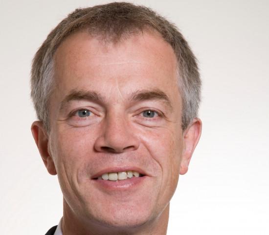 NRW-Umweltminister Johannes Remmel