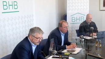 BHB bestätigt Ausnahmejahr für deutsche Baumarktbranche