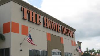 Home Depot meldet Umsatzplus von 33 Prozent
