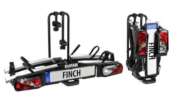 EAL GmbH, Fahrradheckträger, Finch