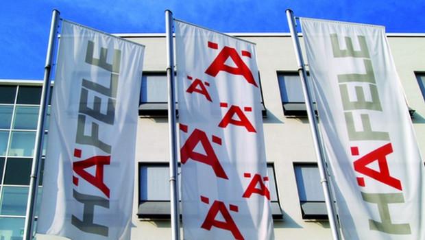 Häfele übernimmt zu 100 Prozent den Leuchtenspezialisten Nimbus in Stuttgart.