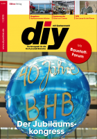 diy Ausgabe 01/2015