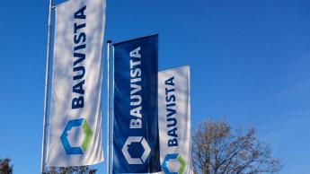 Bauvista richtet Eigenmarken neu aus
