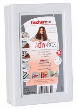 Fischer, LaDIY-Box