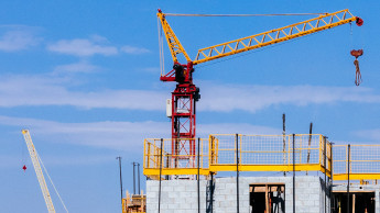 Weiterhin mehr Genehmigungen für Ein- und Zweifamilienhäuser