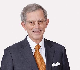 Verlässt ebenfalls die GfK: Aufsichtsratsvorsitzender  Dr. Arno Mahlert.
