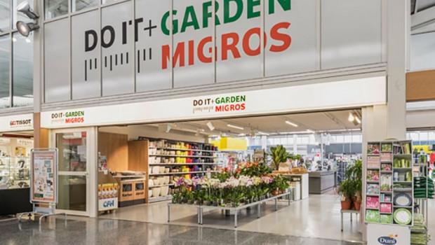 """Das Produkt wurde in """"Do it + Garden""""-Filialen verkauft."""