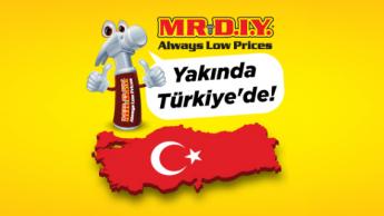 Markteintritt von Mr. DIY in der Türkei steht offenbar bevor