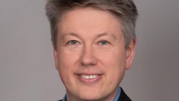 Thomas Buchenau tritt im Oktober die Nachfolge des langjährigen VDG-Geschäftsführers Peter Botz an.