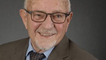 Wolfram Gillet ist 83-jährig gestorben