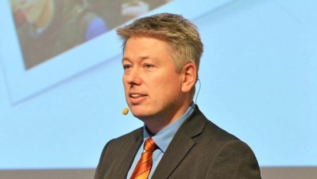 Thomas Buchenau war seit 2015 für Intratuin in Deutschland tätig.