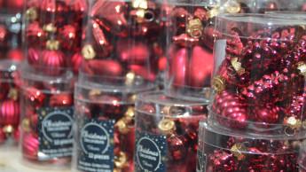 Baumärkte erwarten eher ein gutes Weihnachtsgeschäft