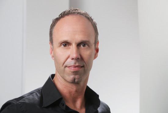 Michael Christoffer ist für die Geschäftsleitung verantwortlich und führt ein 20-köpfiges Marketing- und Vertriebsteam.