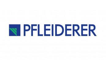 Pfleiderer Group erhöht Konzernumsatz um 2,5 Prozent