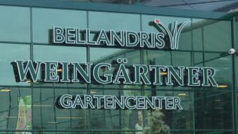 Bellandris-Gruppe schmilzt auf 17 Partnerunternehmen