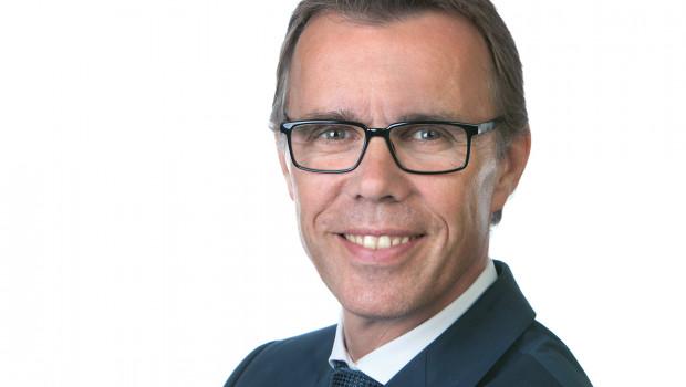 Markus Hoveling, bislang Vertriebs- und Marketingdirektor von Cuxin, ist zum Geschäftsführer berufen worden.