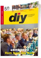 diy Ausgabe 11/2020