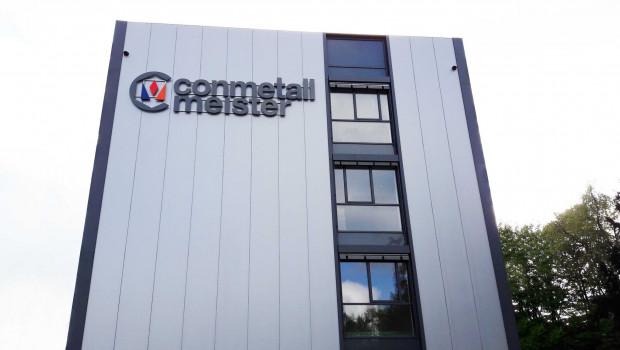 Zum 1. Mai sind die beiden Unternehmen Conmetall GmbH & Co. KG, Celle, und Meister Werkzeuge GmbH, Wuppertal, zur Conmetall Meister GmbH verschmolzen.