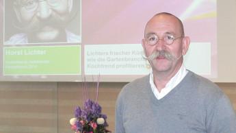 Horst Lichter grillt für Bauhaus