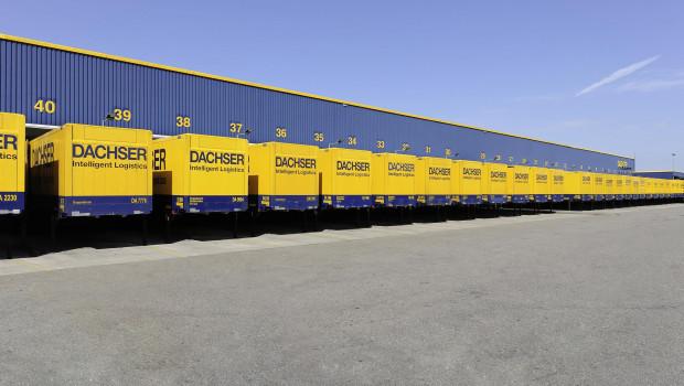Als Wachstumstreiber nennt der Logistikdienstleister Dachser die Landverkehre in Europa.
