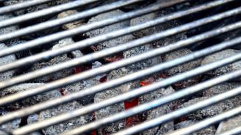 61 Prozent der getesteten Holzkohle als riskikobehaftet eingestuft