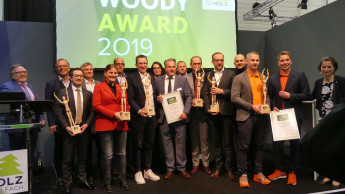 Woody Awards 2019 in Köln verliehen