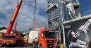 FN Neuhofer investiert in Anlage zur Kunststoffabsaugung