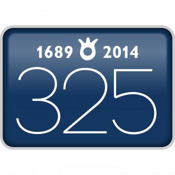 Husqvarna feiert am kommenden Sonntag sein 325. Jubiläum.