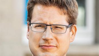 Holger Löbbert dritter Vorstand der ZG Raiffeisen