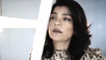 "Unser Kulturtipp: Jasmin Tabatabai singt Reinhard Meys ""Männer im Baumarkt"""