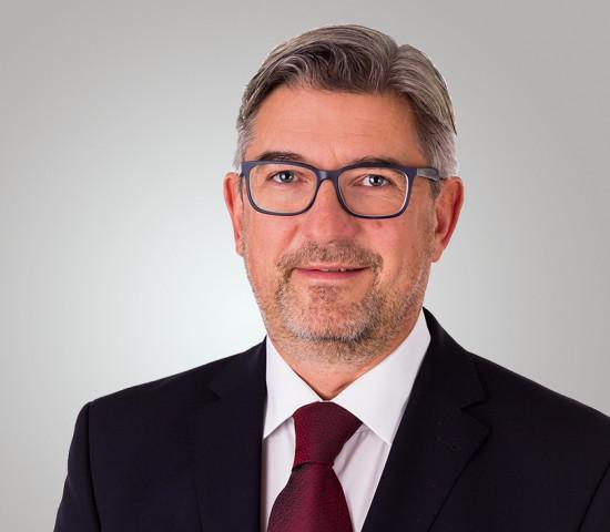 Thomas Henkel ist neuer Geschäftsführer IT.