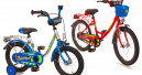 Das ideale Kinderrad